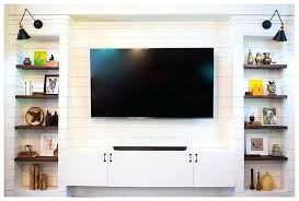 full size of wall entertainment center with electric fireplace custom entire built in reveal digs kids