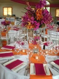 pink and orange decor pink orange table decorating ideas pink and orange  decorations baby shower