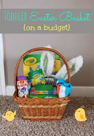 simple suburbia toddler easter basket ideas coloring book 1 crayons 2 bath