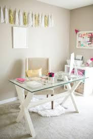 office glass desks. Office Furniture Ideas Glass Desk Home Set Up Desks O