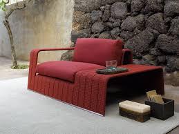 fauteuil de jardin collection frame by paola lenti design francesco rota