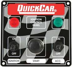 quickcar wiring diagram on quickcar wiring diagram schematics Quick Car Tach Wiring Diagram products ignition control panels page 1 quickcar 50 022 switch panel dash mount 4 5 8 Simple Ignition Wiring Diagram