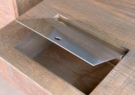 Mobili Bagno Legno Naturale : La bellezza naturale del legno in bagno