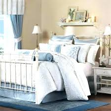 sea theme bedding beach themed bed seashell seaside accessories furniture lamps style outdoor inspired tropical kitchen