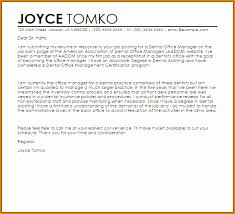 6 Office Manager Cover Letter Besttemplates Besttemplates