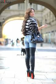 171 best images about JULIE SKYHIGH on Pinterest Best High boots.