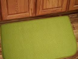 anti fatigue kitchen mats. Yellow Kitchen Mat Photo 1 Of 8 Distinctive Home Anti Fatigue Full Size Blue And Rugs Mats