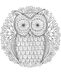Mandala Coloring Pages Printable Cool Books For Kids 7582