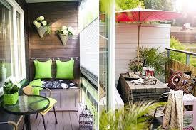 Como decorar varandas e sacadas pequenas   Comprando Meu Apê ...