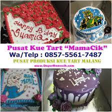 Jun 17, 2021 · tantri kotak beber sederet makna ini usai sulap beberapa kerupuk menjadi sebuah kue ulang tahun untuk sang suami arda naff yang bertambah usia di tanggal 17 juni ini. 085755617487 Kue Ulang Tahun Delivery Murah Malang Kota Toko Kue Tart Dapur Mamacik 085755617487 Jual Kue Tart Mini Ultah Enak Murah Di Malang Kota Toko Kue Tart