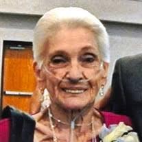Harriet Ann Dillon Obituary - Visitation & Funeral Information