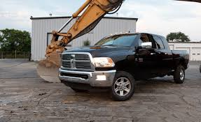 2010 Dodge Ram 2500 Long-Term Test Wrap-Up | Review | Car and Driver
