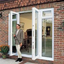 French Door Opening Upvc French Doors Brighton Hove Sussex Glazing Services