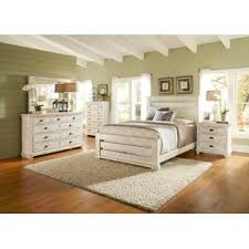 Farmhouse & Rustic Bedroom Sets   Birch Lane