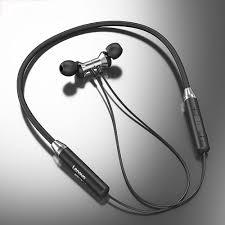 <b>Lenovo</b> HE05 <b>Bluetooth</b> Wireless Earphones Neckband Style In-ear ...