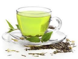 hoeveel groene thee per dag om af te vallen