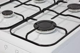 Газовая плита <b>De Luxe 506040.05г</b>(кр) <b>белый</b> — купить недорого ...