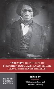 com narrative of the life of frederick douglass an  com narrative of the life of frederick douglass an american slave written by himself norton critical editions 9780393969665 frederick