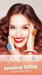 beauty makeup camera apk screenshot