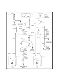 11 starting system wiring diagram eclipse 2 0l without anti