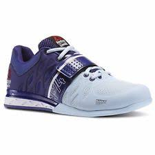 reebok crossfit shoes blue. new women\u0027s reebok crossfit lifter 2.0 cross training sneaker - v68105 purple reebok shoes blue o