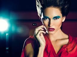 beauty editorial mac cosmetics