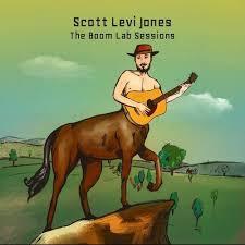 Scott Levi Jones - Marsha Graves (Live at the Back Corner, Nashville, TN) -  KKBOX