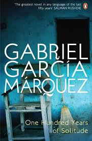 years of solitude gabriel garc atilde shy a m atilde iexcl rquez book to the future 100 years of solitude gabriel garcatildeshya matildeiexclrquez