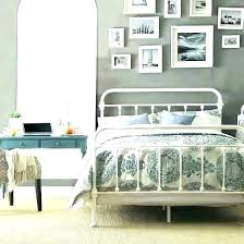 wrought iron bed frame queen – jpgsph.org