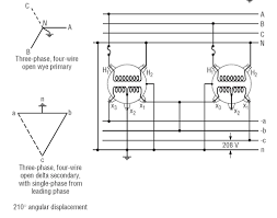 transformer wiring diagrams three phase sc 1 st industrial 120v to 12v transformer wiring diagram at 120v To 24v Transformer Wiring Diagram