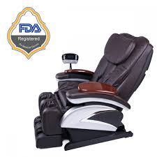 electric full shiatsu massage chair recliner w heat stretched foot rest 06c