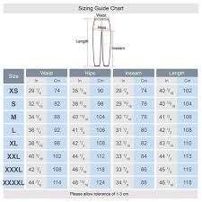 Lee Cooper Size Chart Jackets Lee Cooper Cargo Pants Mens Mens Clothing Casual