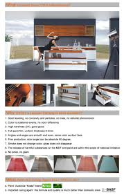 tivoli is not just a kitchen cabinet manufacturer but a solution provider