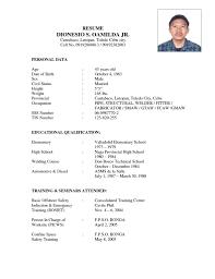 Aircraft Mechanic Sample Resume Tomyumtumweb Com
