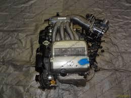 3VZ DOHC Engine only 3.0 V6 92-93 - Toyota & Lexus