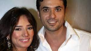 رسمياً أحمد عزّ والد توأم الممثلة زينة