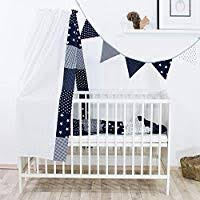 100% Cotton Fabric Bunting Flag Garland Pennant ... - Amazon.com