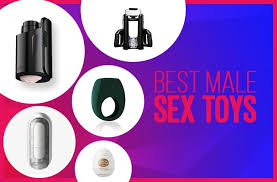 27 Best <b>Male</b> Sex Toys Of All Time: Ultimate Guide to Sex Toys for ...