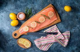 Японские <b>ножи</b> для <b>рыбы</b>