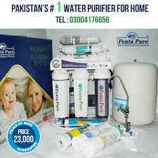 Best Home Ro System Reverse Osmosis Ro Plant 7 Stages Water Filter In Pakistan