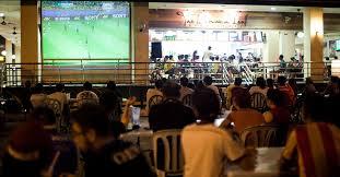 Image result for kedai mamak jalan telawi bangsar