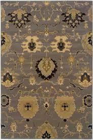 rugs express stella 3338a grey gold oriental weavers stella 3338a grey gold