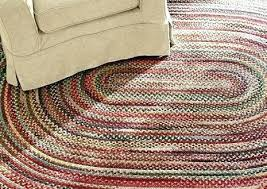ll bean area rugs minimalist braided at s wool rug crescent indoor free