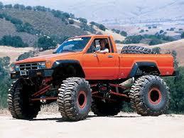 Cars, Trucks, SUVs & Accessories: Toyota Trucks