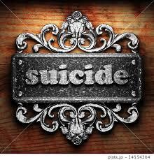 「Suicide word」の画像検索結果