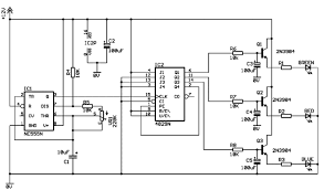 rgb led controller circuit diagram rgb image rgb led driver circuit wiring diagrams on rgb led controller circuit diagram