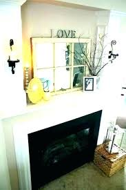 pictures above fireplace mantels mirrors over for ideas mantel with tv