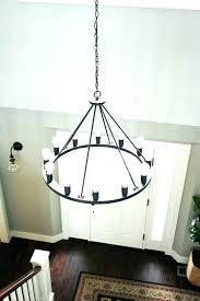 chandelier hook ceiling plate