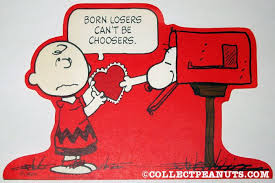 Peanuts Valentines Day Press out Designs CollectPeanutscom