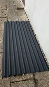 coroline corrugated roofing sheet plus fixings